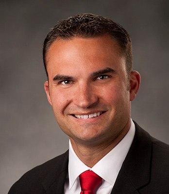 Dr John Redmond Jacksonville | Hip Surgeon Jacksonville