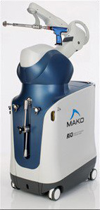 Makoplasty Robotic-assisted surgery